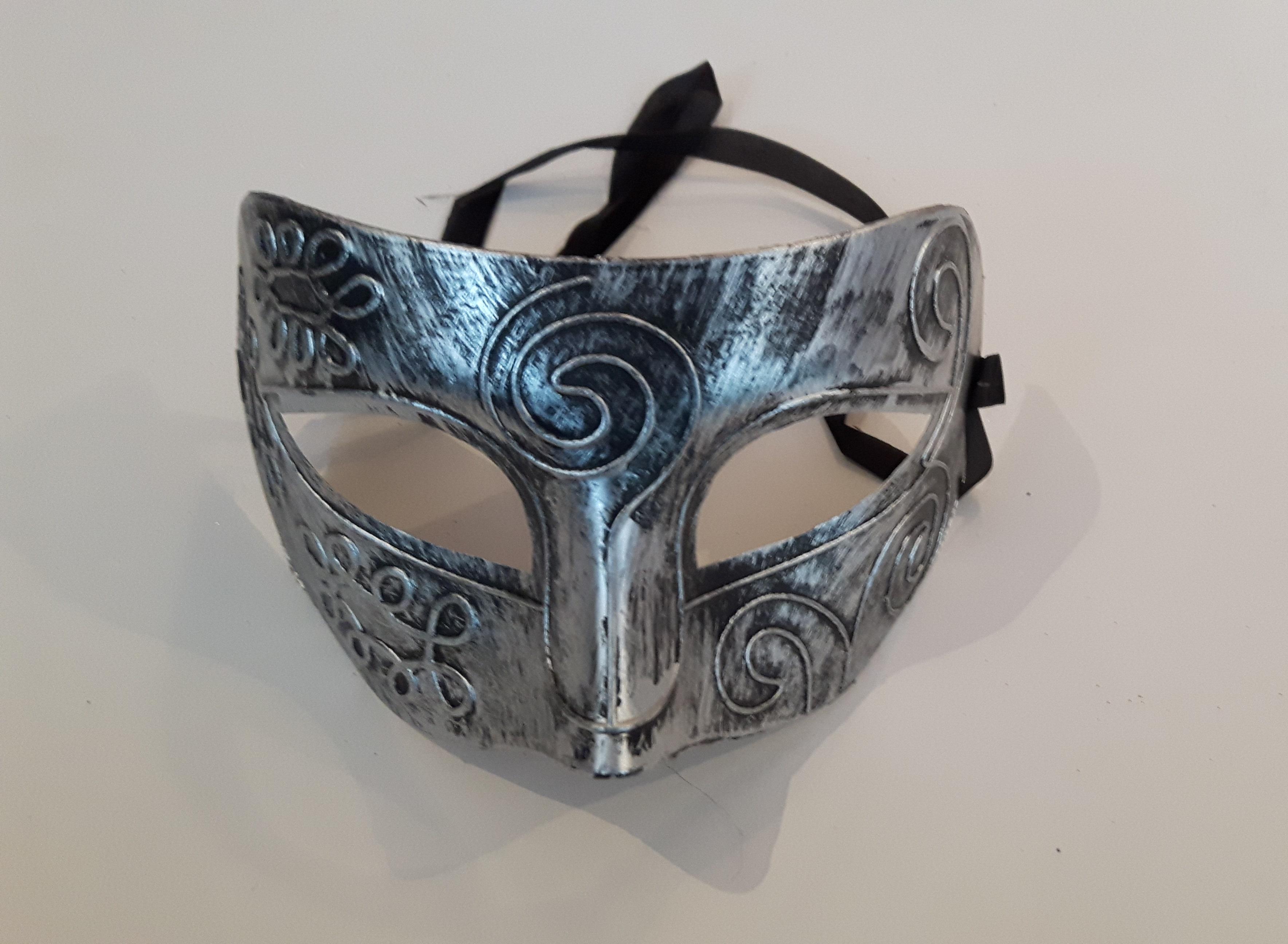 Masker 13